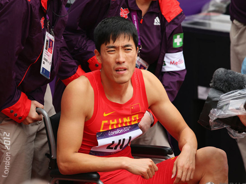 奥运金牌价值:林丹领跑 孙杨不及刘翔