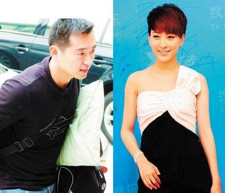 孔令辉马苏否认分手传闻 但仍未打算结婚