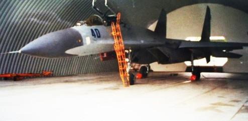 平可夫:中国空军基地糟糕 打起仗来肯定败