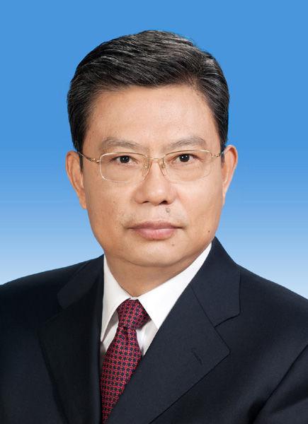 最新:赵乐际兼任中组部部长 李源潮不再兼任