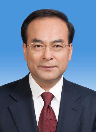 赵乐际:重庆市领导班子调整是慎重研究决定的