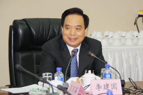 惹怒了赵乐际 实名举报竟波及到政治局委员
