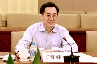 证实:丁薛祥任习办主任 以大秘身份陪习赴鄂