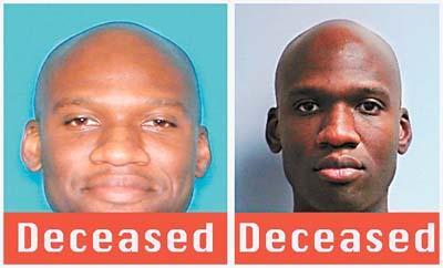 不可思议 华盛顿枪案凶手系911救人英雄