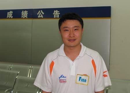 中国前跳水世界冠军车祸去世 年仅33岁