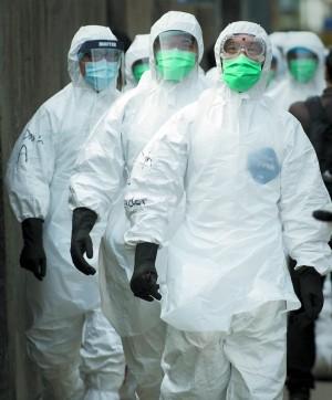 男子患禽流感妻女均中招 多地现家庭聚集发病