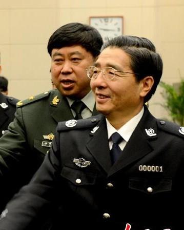 习近平点将,公安部长郭声琨将进国安委