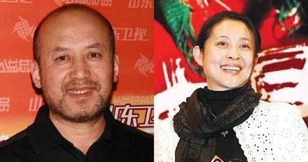 倪萍的初恋是郭达 男方父母坚决反对