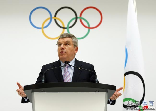北京成2022冬奥候选城市 还剩两大对手
