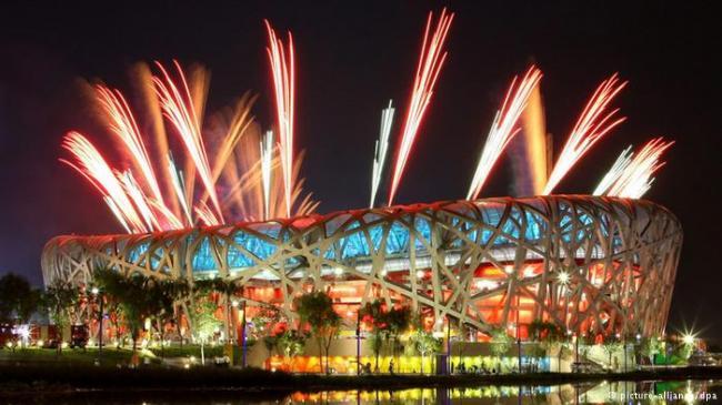 2022年冬奥 土豪北京成大热门