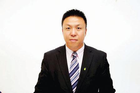 本那比市议会新丁王白进:助华裔扎根加国
