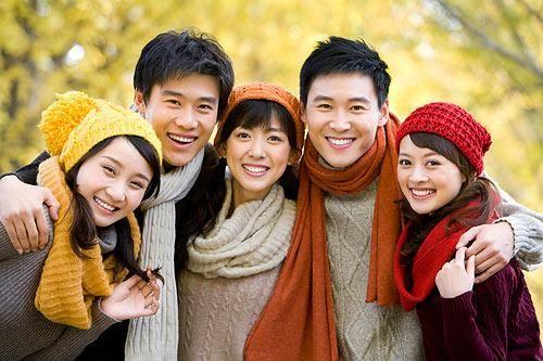 移民遭遇青春期