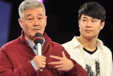 """小沈阳微博认证 不再是""""赵本山徒弟""""了"""