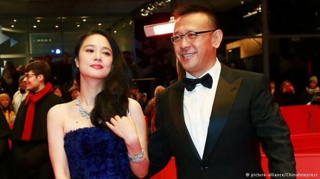 姜文:无需恶搞中国,它就是最大的恶搞