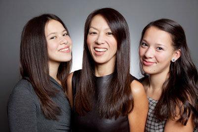 虎妈系列一:北美华裔虎妈是怎么炼成的