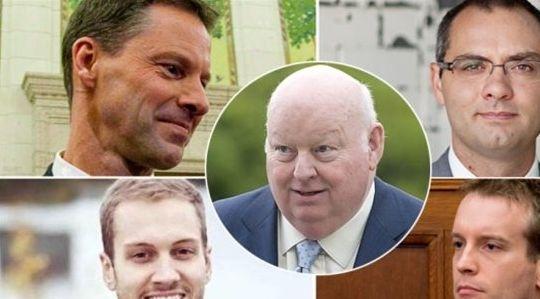 保守党达菲贪腐案即将开庭 总理哈珀涉案吗?