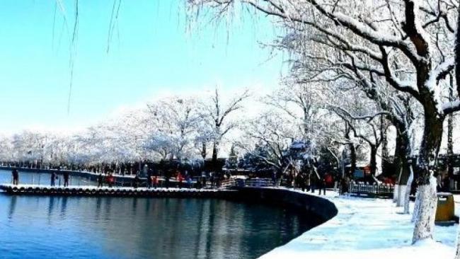 国际奥委会评估团:北京的冬天足够冷