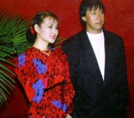 揭秘姜文20年前抛弃刘晓庆真实内幕