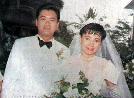 揭秘周润发结婚29年  无子真实内幕