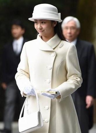 女神佳子公主性格太倔强 天皇伤透脑筋