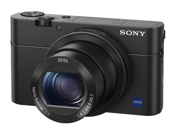索尼新款便携相机:960fps超级慢动作