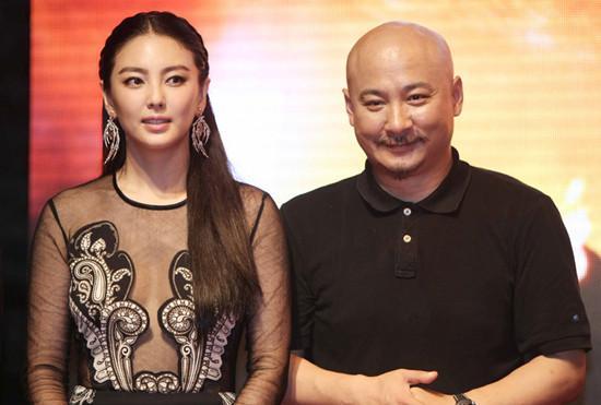 张雨绮与王全安离婚:愿你好 祝我安