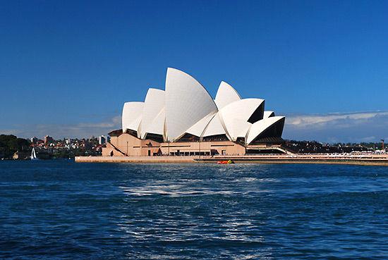 迷失澳洲:澳洲最美七景推荐