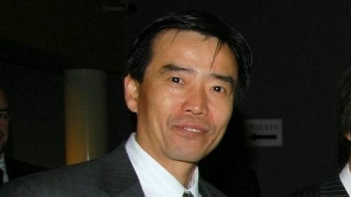 前中国体操奥运亚军 在澳大利亚岩钓溺亡