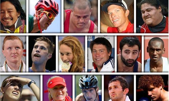 神秘诅咒?3年内16名伦敦奥运选手死亡