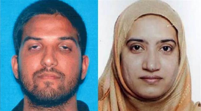 IS认了 加州枪击案是追随者干的