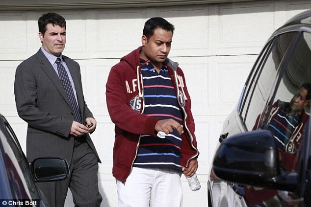 加州滥杀恐攻枪手 哥哥是反恐英雄