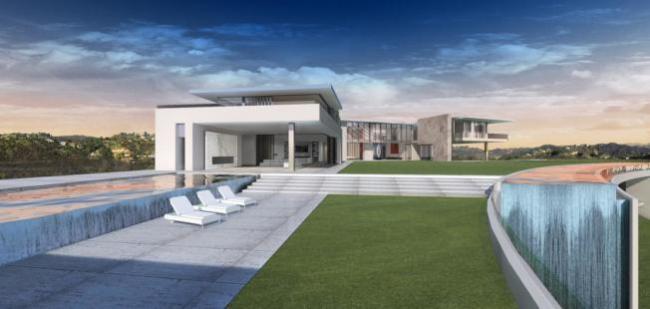 全球最贵!LA超级豪宅想卖5亿元