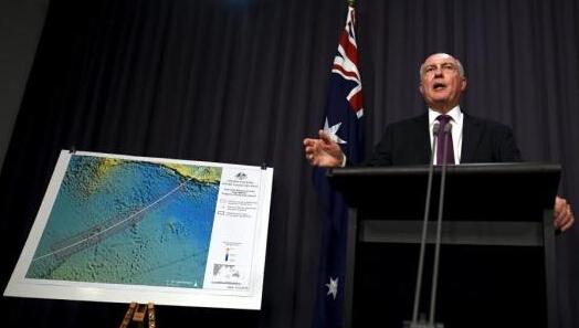 马中澳6月开会 决定是否停止搜寻MH370