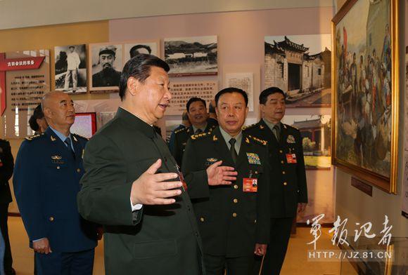 """习近平对军队""""极为震惊"""" 范长龙让位"""