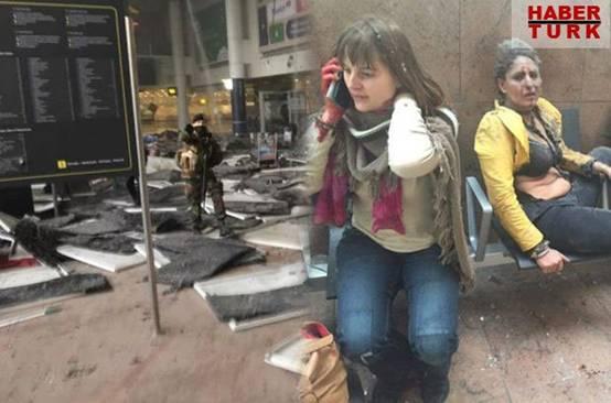 比利时爆炸   给中国狠狠上了一课