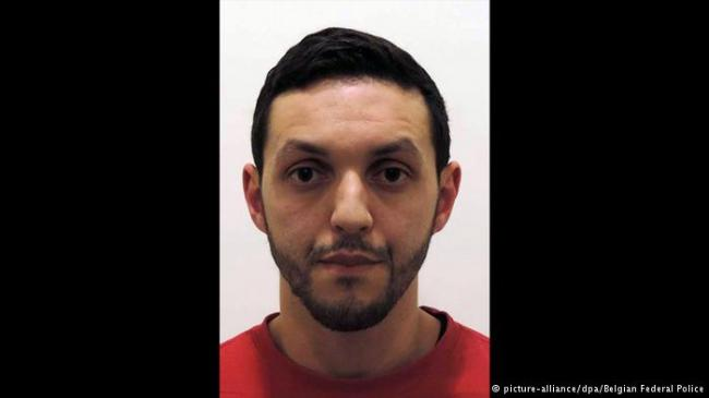 比利时恐袭新进展 戴帽男子或落网