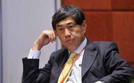 涉敏感事件 太子党王波明缺席美国颁奖