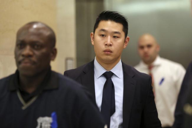 梁彼得案宣判   法官降级指控 检方不满