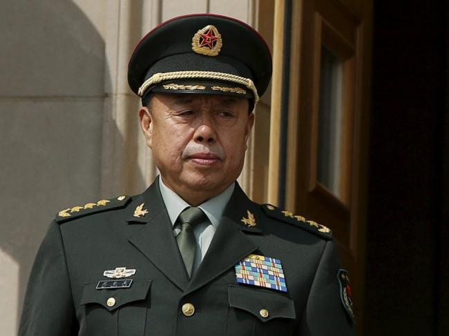 军委副主席范长龙退休谁接棒?