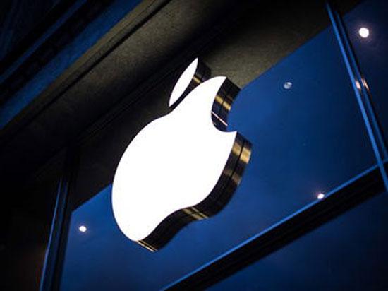 八天市值蒸发超过790亿美元 苹果到底怎么了?