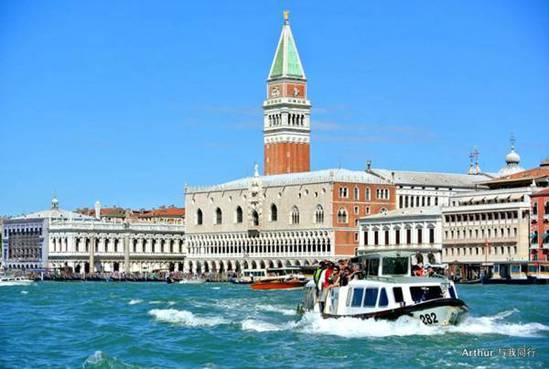 """在威尼斯外岛 遇见不一样的""""艳遇"""""""