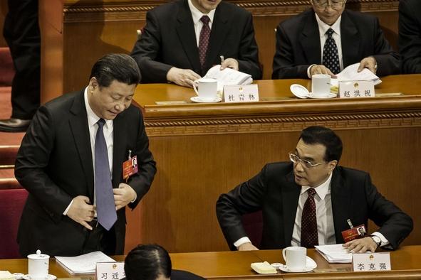王岐山或刘鹤将替换李克强成为总理