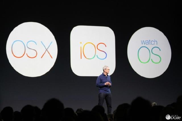 iOS10 就要来了,WWDC 2016前瞻