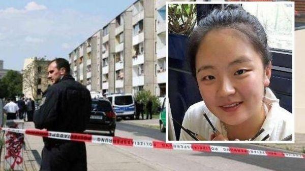 留德中国女生奸杀案:嫌犯父母被疑介入案情