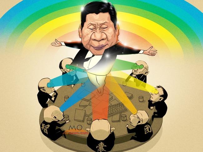 中国债务问题重重 传刘鹤亲自上阵