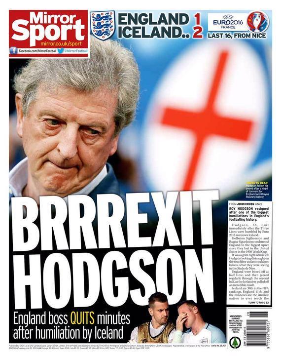英国媒体都炸了:简直就是奇耻大辱