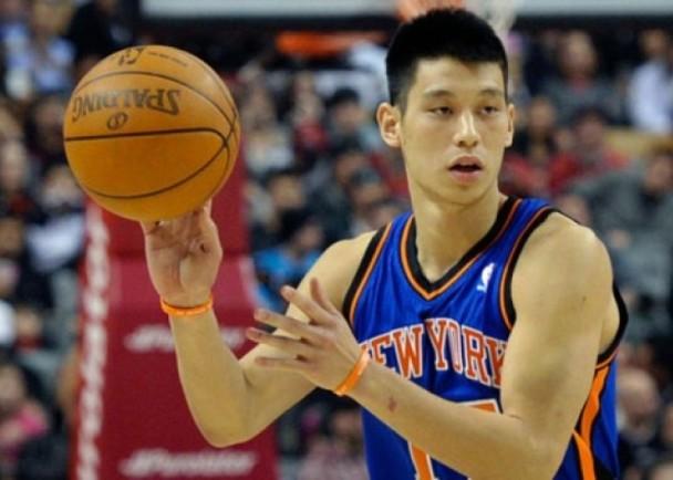 美国华人力邀林书豪 推动华埠篮球热
