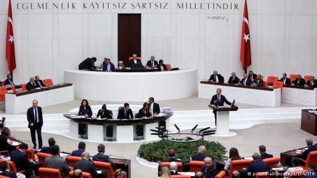 土耳其中止欧洲人权公约 德国警告