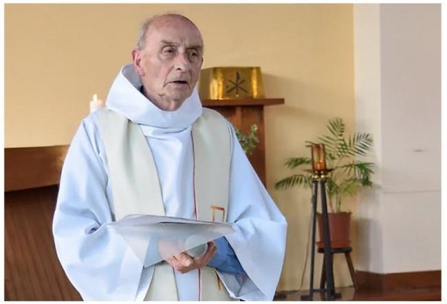 恐袭又来:法教堂被劫持 神父惨遭割喉
