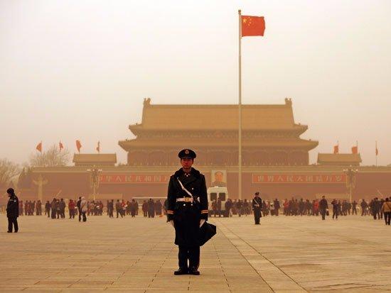 亚洲正走向金融危机 中国面临三大难题